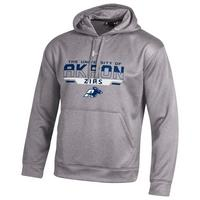 Under Armour Cold Gear Loose Fit Akron Hoodie
