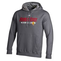 Under Armour Mens Rival Hood