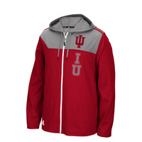 Adidas Campus Full Zip Lightweight Hood