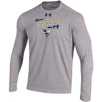 Under Armour ColdGear Infrared Long Sleeve Tee
