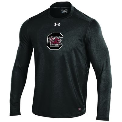 Under Armour Long Sleeve Reactor Crewneck