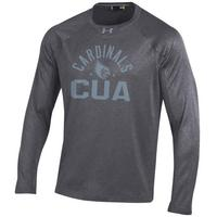 Under Armour Mens Performance Crew