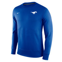 Nike Mens KO Fleece Crew