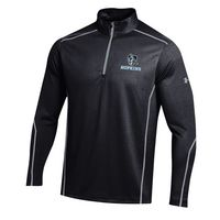 Under Armour Validate Quarter Zip Mock