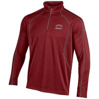 Under Armour Lightweight Quarter Zip Pullover