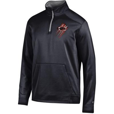 Athletic Quarter Zip