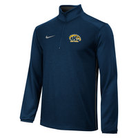 Nike Coaches Half Zip Top