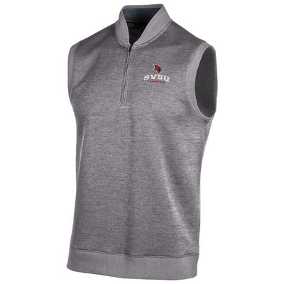 Vest Club Fleece Quarter Zip