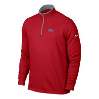Nike Golf Dri Fit Quarter Zip