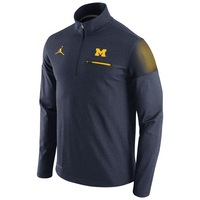 Nike Coaches Half Zip