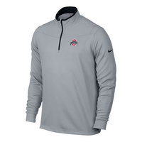 Golf Quarter Zip Long Sleeve Top