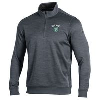 Under Armour Herringbone Quarter Zip Sweater Fleece