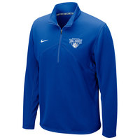 Nike DriFIT Training Quarter Zip Pullover