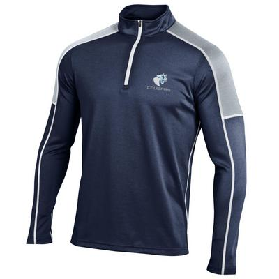 Under Armour Novelty Proven Mock