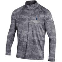 Under Armour Tech Novelty Quarter Zip