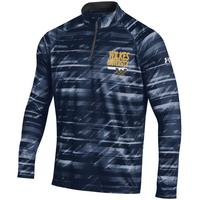 Tech Novelty Quarter Zip