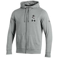 Under Armour Sport Style Fleece Full Zip Hood