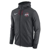 Nike Full Zip Travel Hood