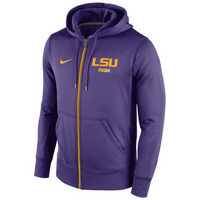 Nike Sideline KO Fleece Full Zip