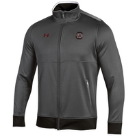 Under Armour Huddle Knit Travel Jacket