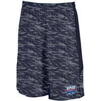 Under Armour Raid Novelty Short