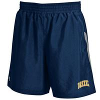 Under Armour Mens Launch Woven 7 Short