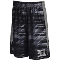 Under Armour Raid Short Launch Print
