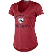 Champion Epic V Neck T Shirt