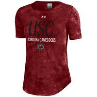 Under Armour Short Sleeve Performance Tee