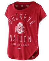 Nike College Womens Gameday Signal