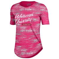 Womens Short Sleeve Novelty Tee