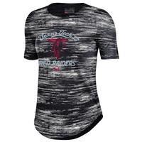 Under Armour Womens 6040 Short Sleeve  Print Tee
