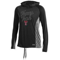 Under Armour Womens Threadborne Lightweight Long Sleeve