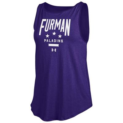 Under Armour Womens Power Up Tank