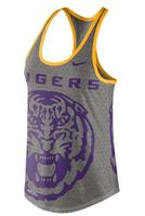 Nike College Womens Gear Up Tank