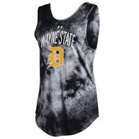 Under Armour 60 40 Tank Limitless