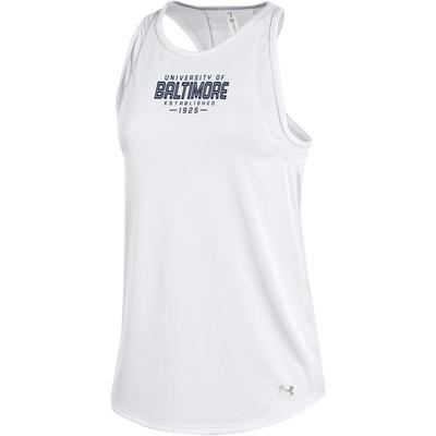 Under Armour Tech Inset Tank