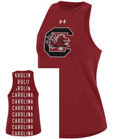 Under Armour Womens CC Taps Tank