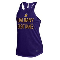 Under Armour Womens BFE Reverse Racer Tank