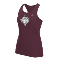 Adidas Womens Climalite Ultimate Tank