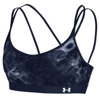 Under Armour Straight Back Low Impact Bra Limitless