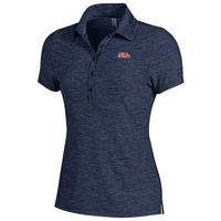 Under Armour Eleveated Heather Polo