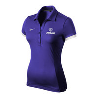 Nike Womens DriFit Polo