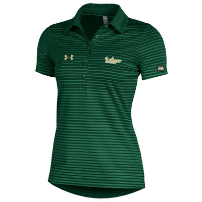 Under Armour Sideline Trajectory Polo