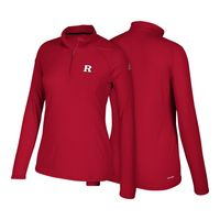 Adidas Womens Ultimate Quarter Zip