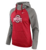 Nike Womens All Time PullOver