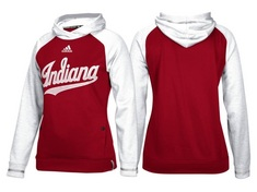 Adidas Womens Pullover Hoodie