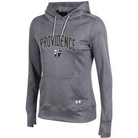 Under Armour Womens French Terry Pullover Hood