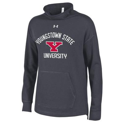 Under Armour Sport Style Fleece Funnel