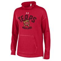 Under Armour Triblend Fleece Funnel